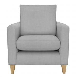John Lewis Bailey Fixed Cover Armchair