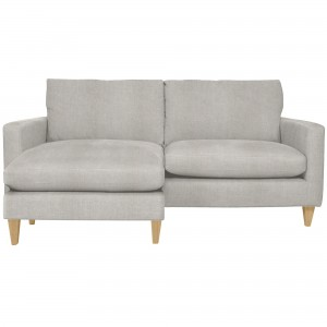 John Lewis Bailey LHF Loose Cover Chaise End