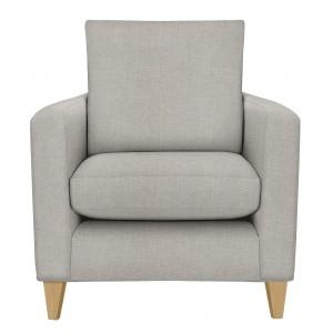John Lewis Bailey Loose Cover Armchair