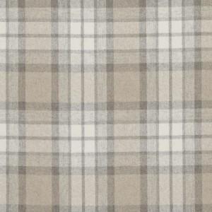 John Lewis Beatrix Woven Check Fabric