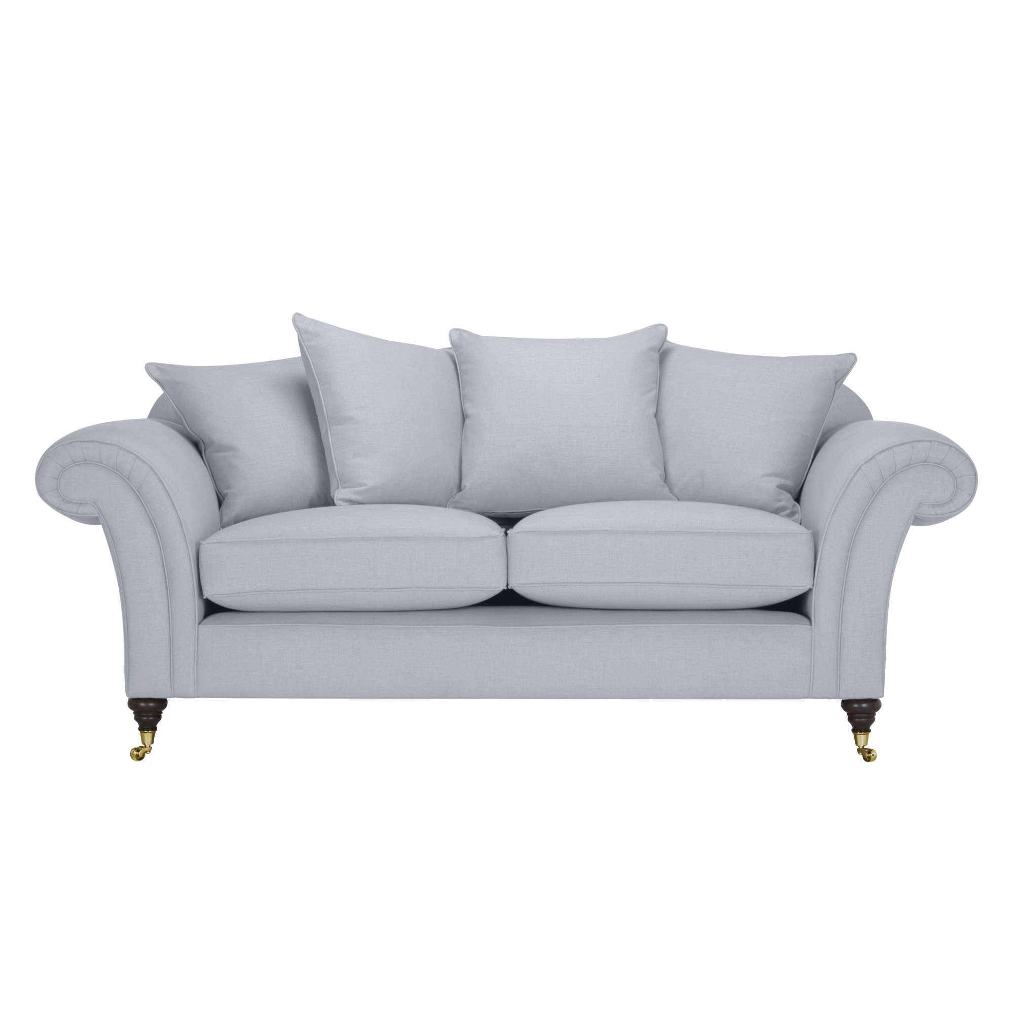 John lewis beaumont large scatter back sofa review best buy review for John lewis home design service reviews
