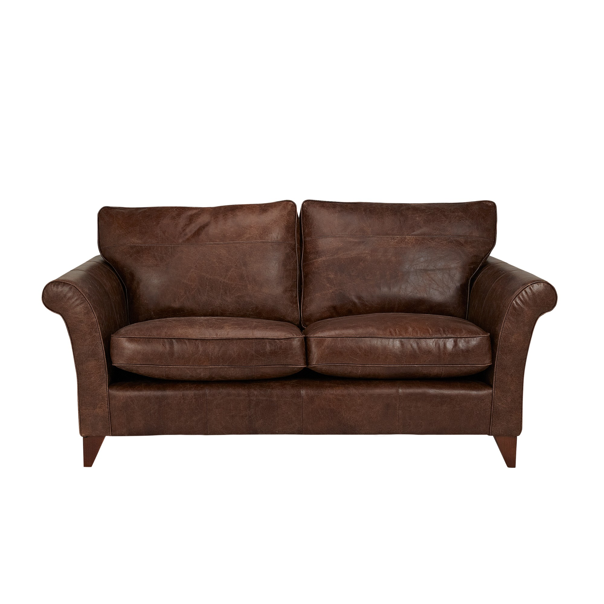 John Lewis Charlotte Leather Large Sofa Rialto Bruno Review Best Buy Review