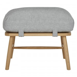 John Lewis Croft Collection Balmoral Footstool