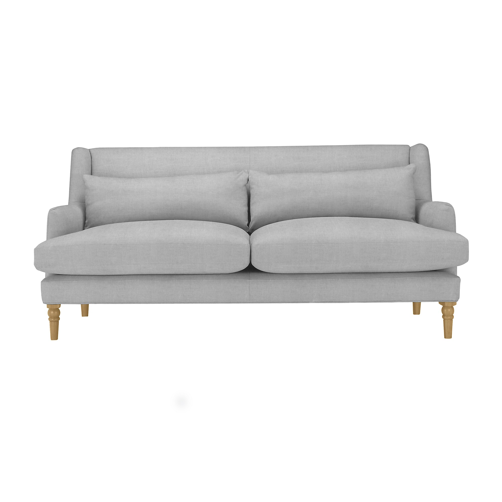 Lewis Sofa Buy Tetrad Harris Tweed 2 Seater