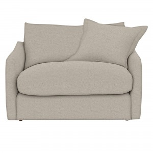 John Lewis Croft Collection Inverness Loose Cover Armchair