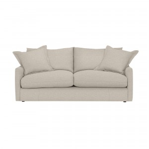 John Lewis Croft Collection Inverness Loose Cover Medium Sofa