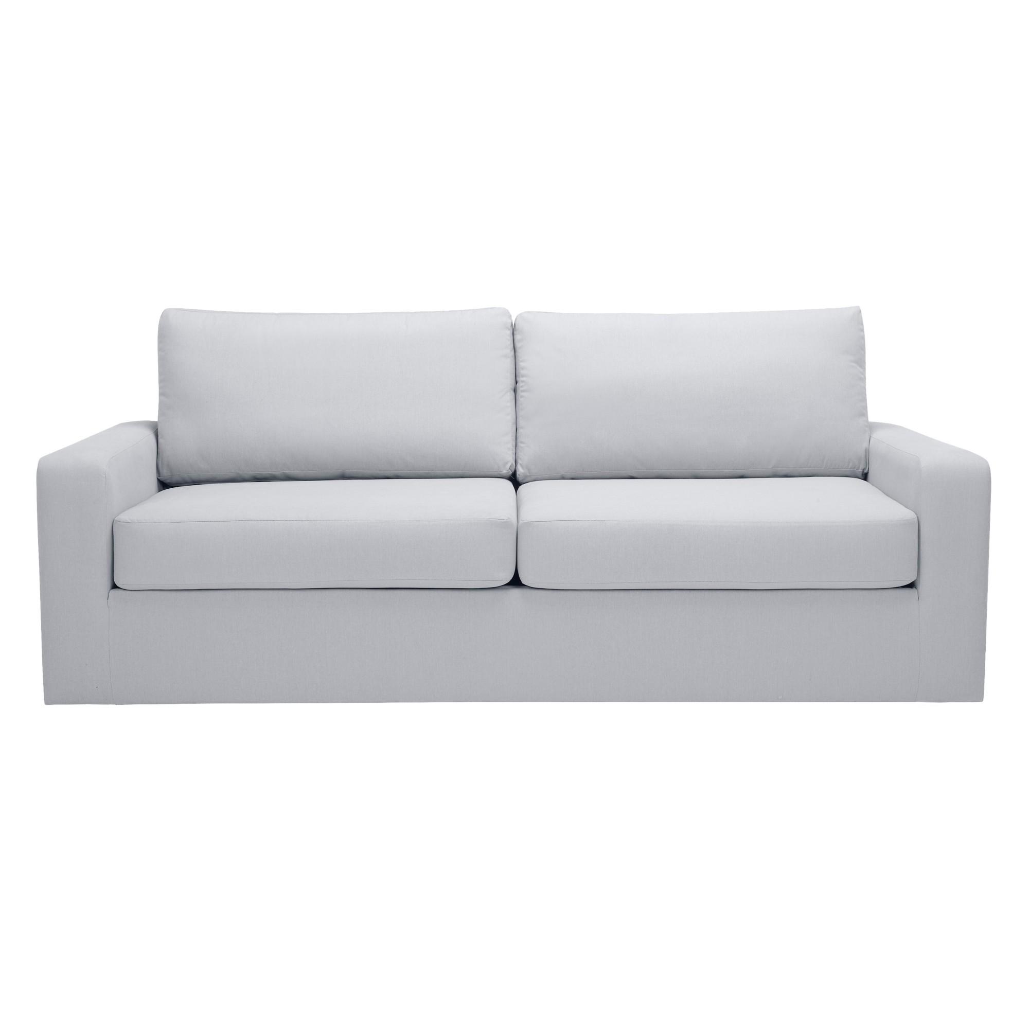 John Lewis Cubic Pocket Sprung Grand Sofa Bed
