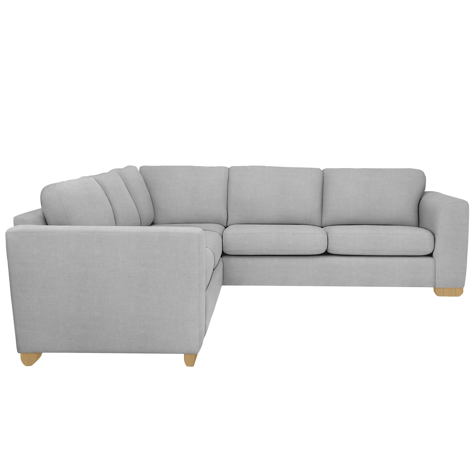 John Lewis Felix Corner Sofa
