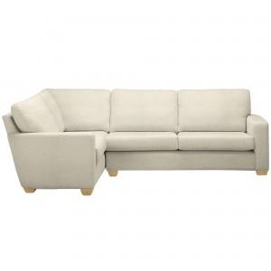 John Lewis Gino LHF Corner End Sofa