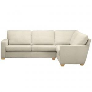 John Lewis Gino RHF Corner End Sofa
