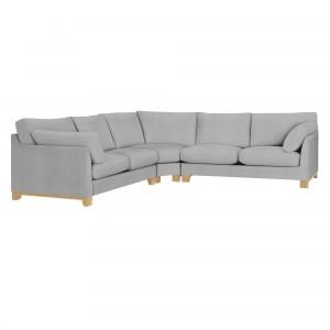 John Lewis Ikon Corner Sofa