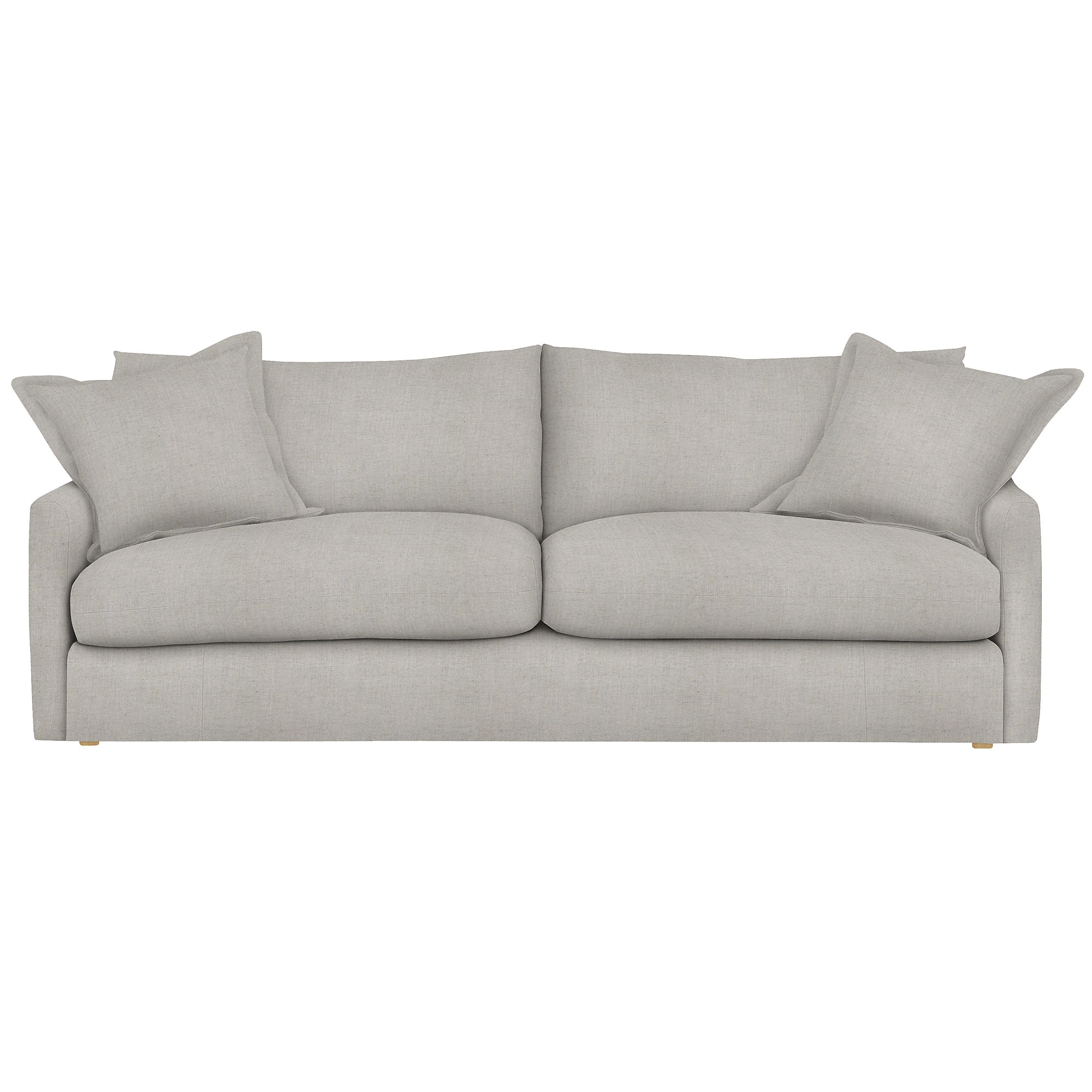 John Lewis Inverness Grand Loose Cover Sofa