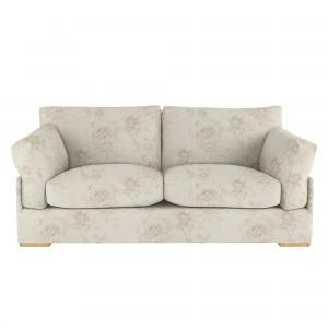 John Lewis Java Large Sofa