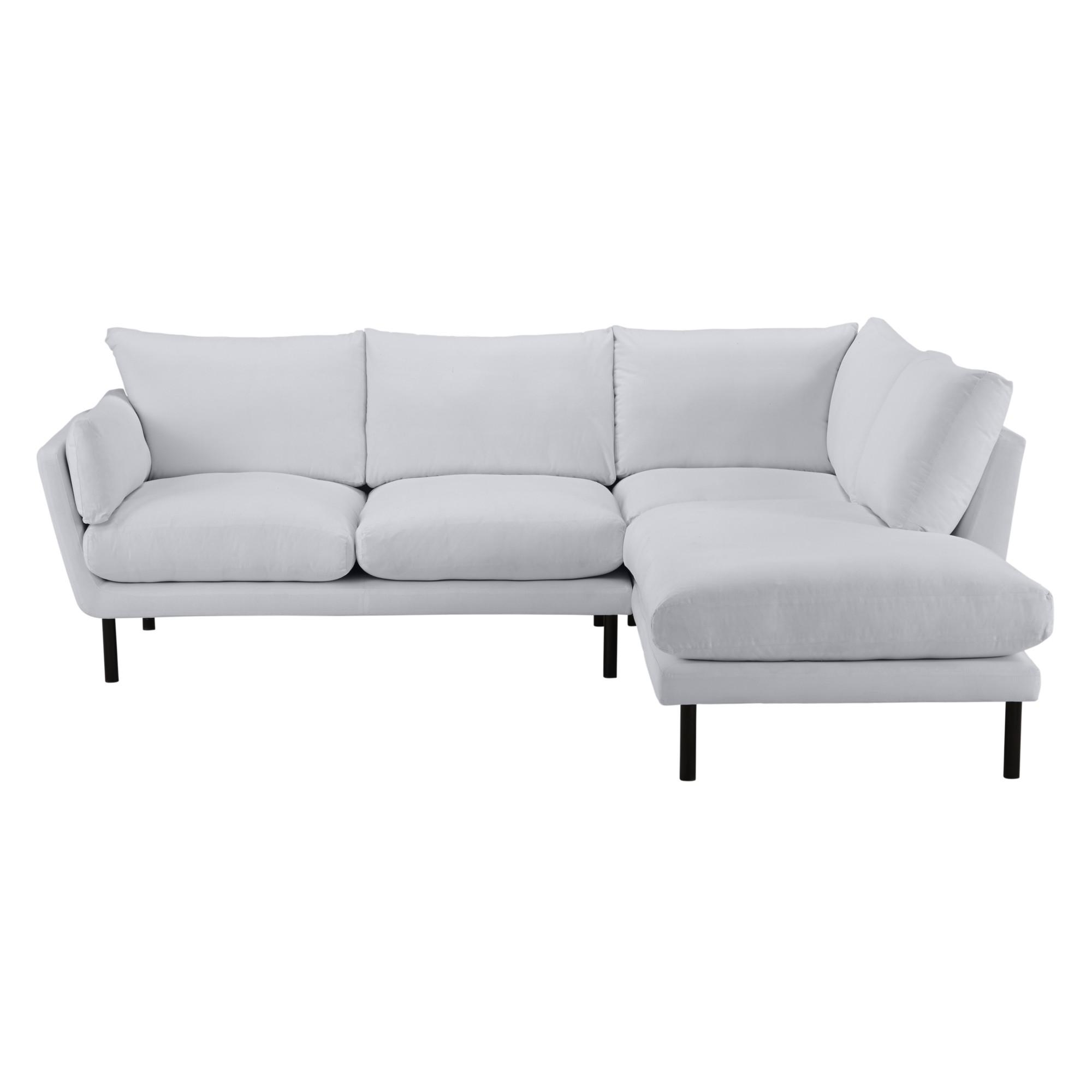 John Lewis Loki Medium RHF Corner Chaise End Sofa