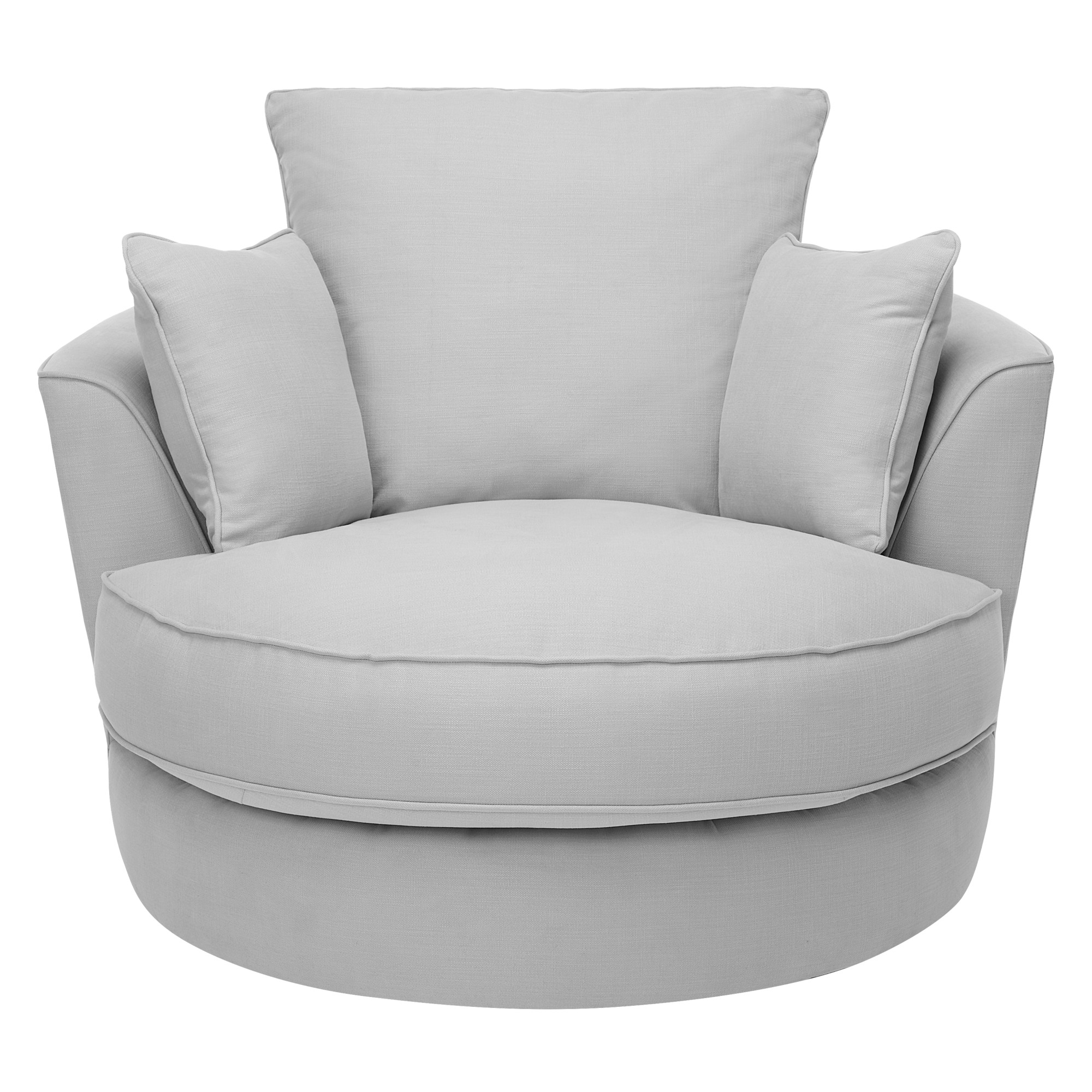 John Lewis Luman Swivel Chair