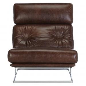 John Lewis Nucleus Leather Armchair