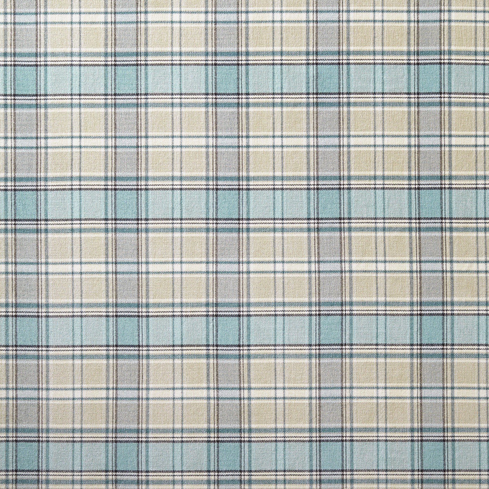 John Lewis Orla Check Fabric