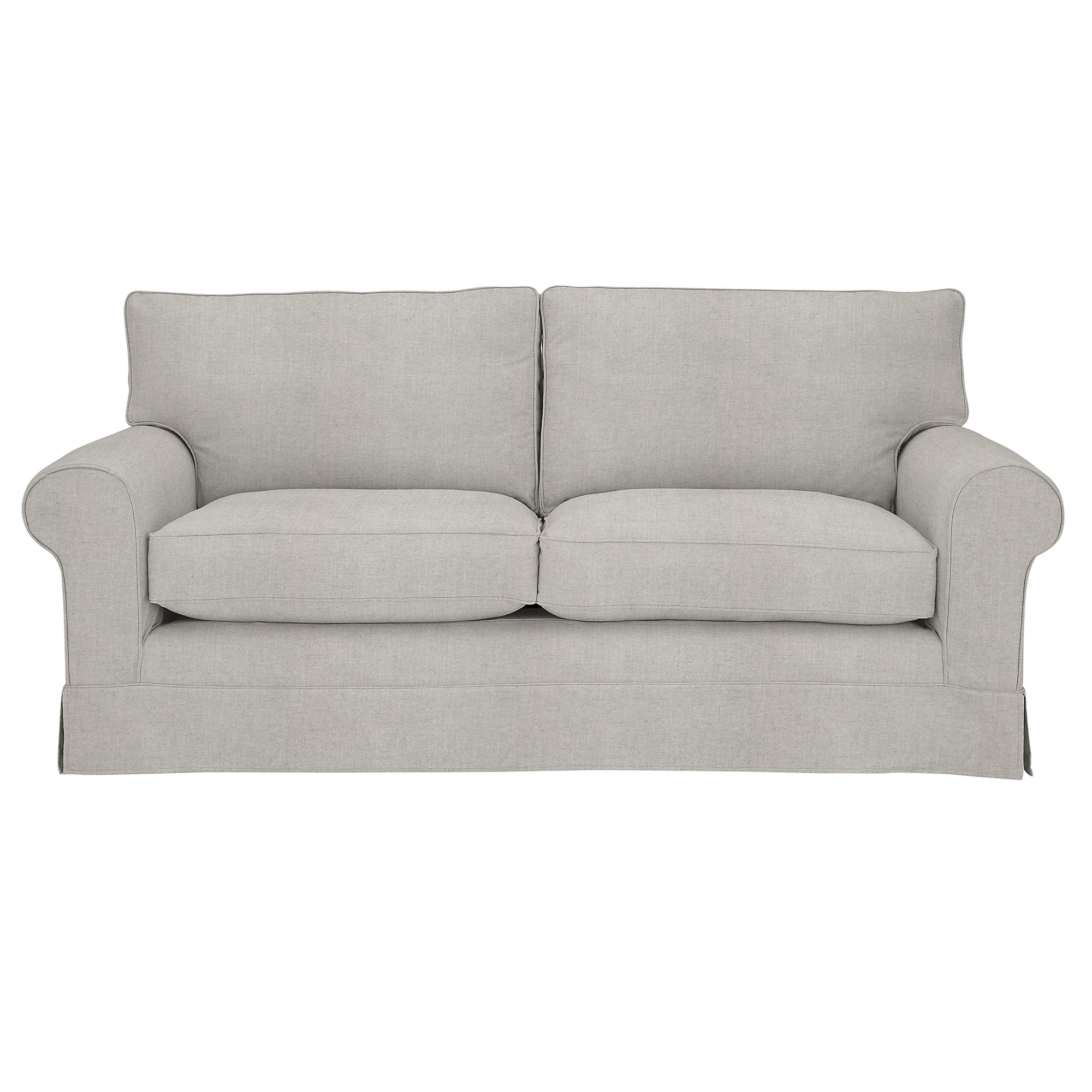 John Lewis Padstow Large Loose Cover Sofa