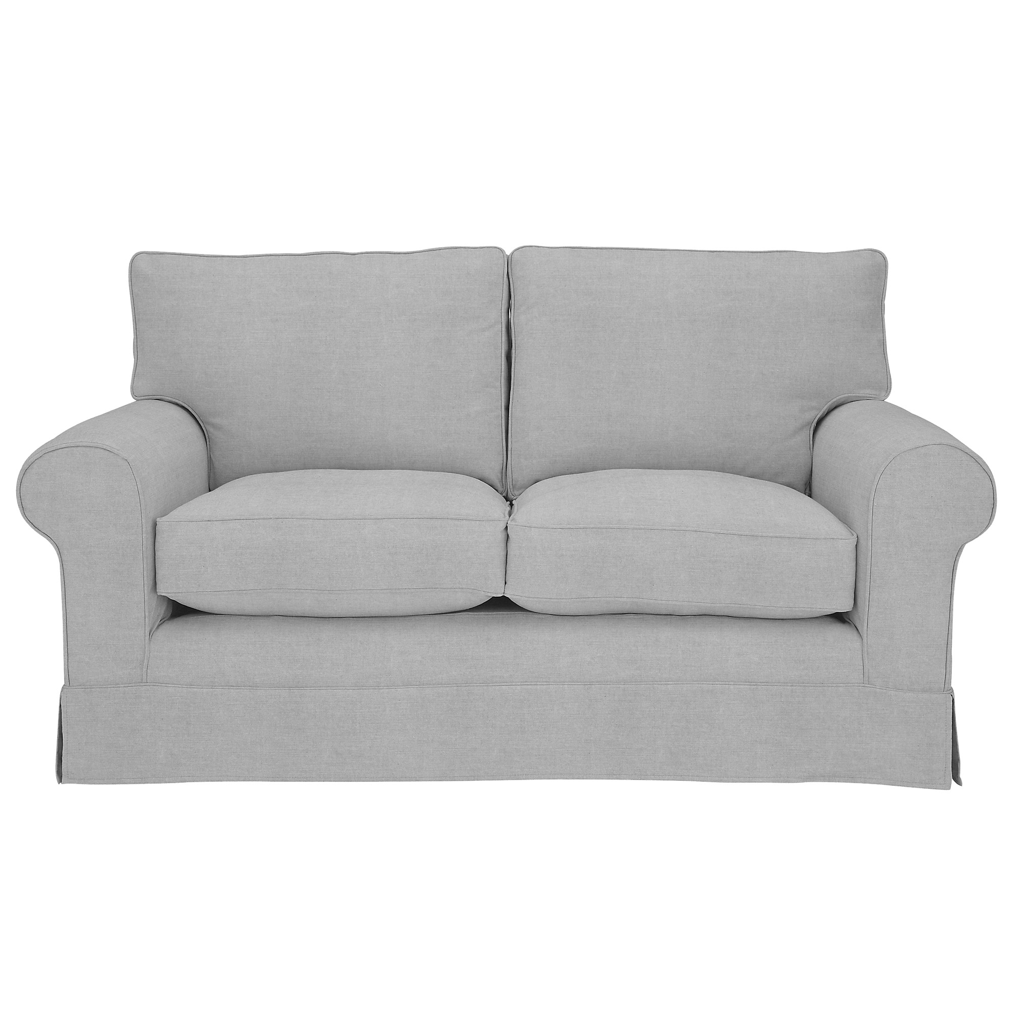 John Lewis Padstow Medium Fixed Cover Sofa Bed Review