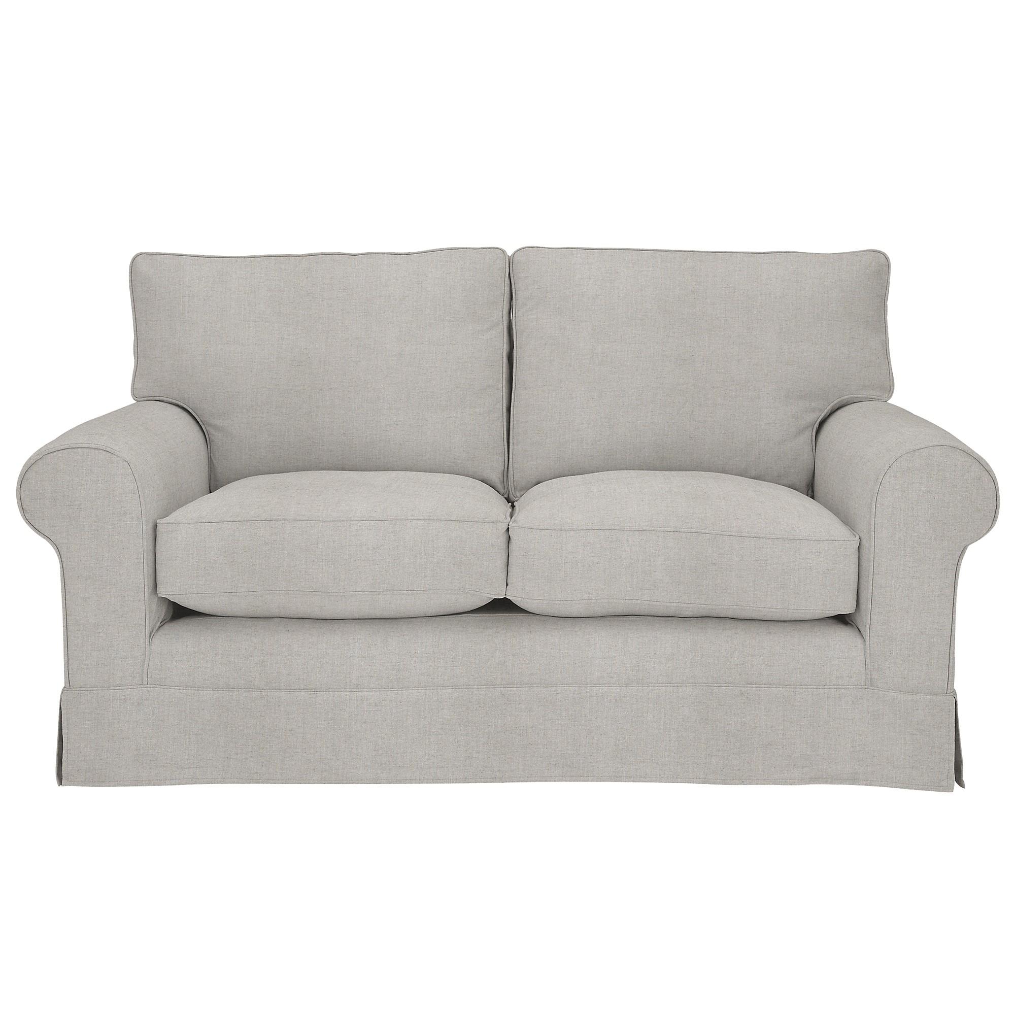 John Lewis Padstow Medium Loose Cover Sofa