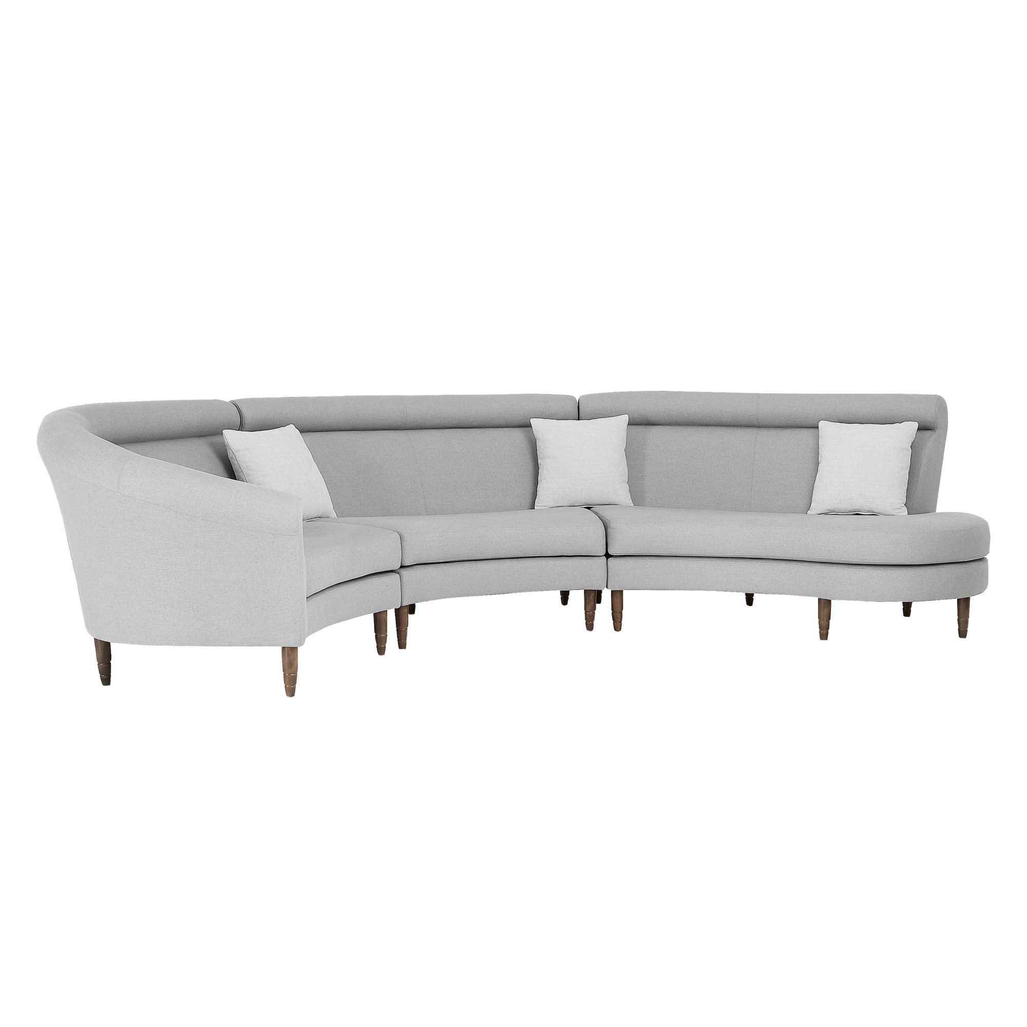 John Lewis Paramount RHF Corner Sofa