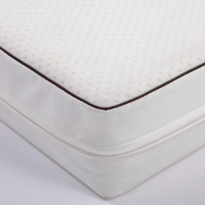 John Lewis Pocket Spring Large Cotbed Mattress