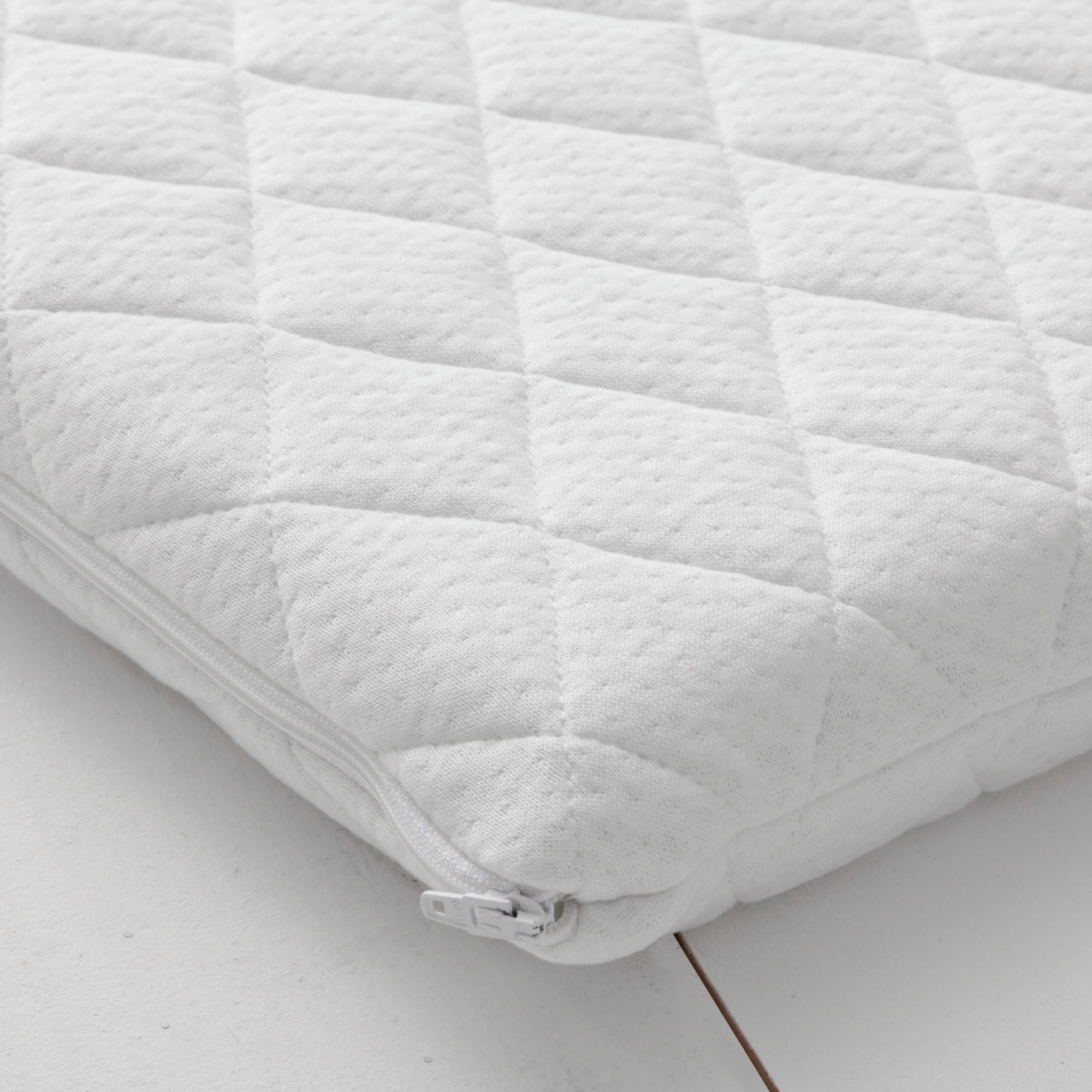 John Lewis Premium Foam Crib Mattress