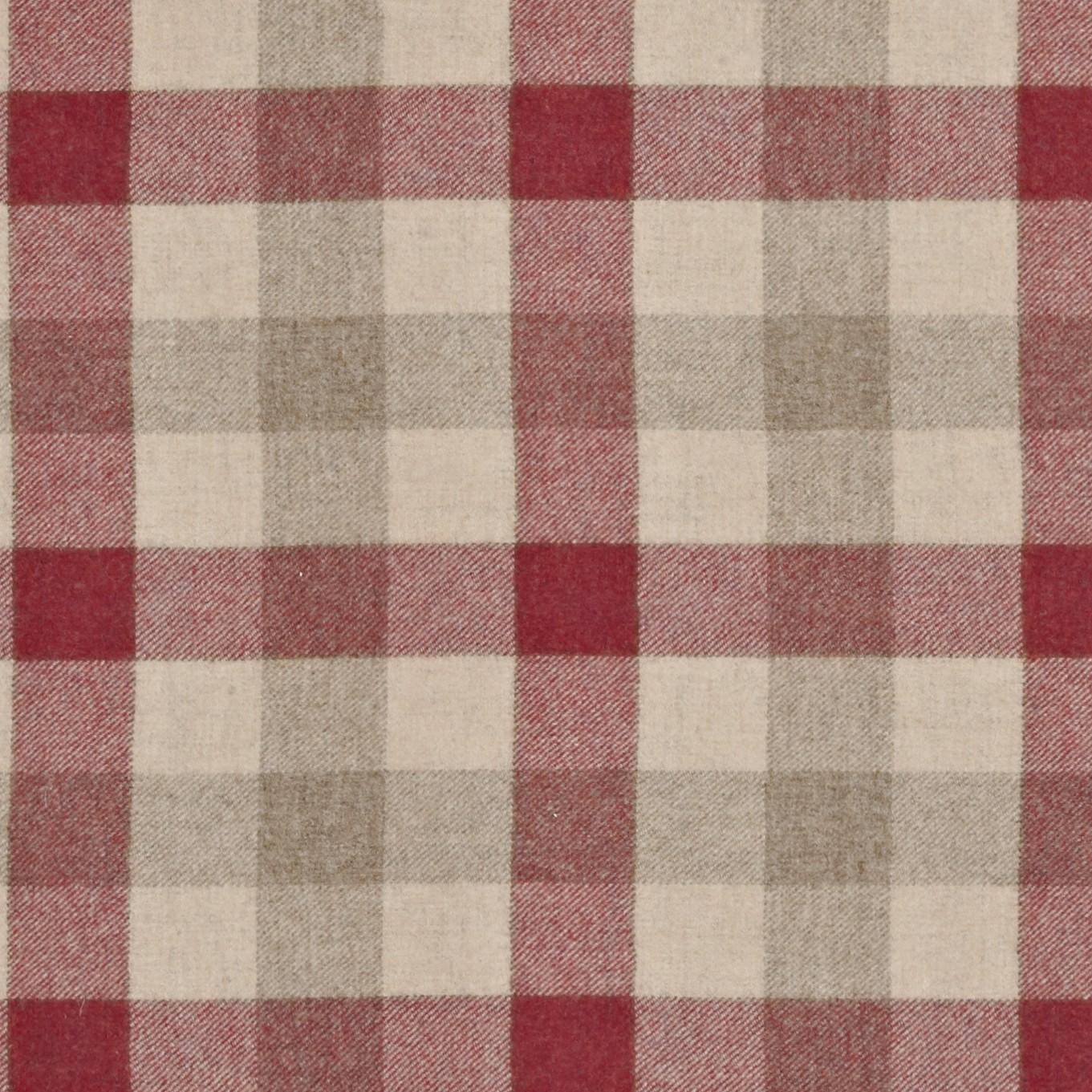 John Lewis Rupert Woven Wool Fabric