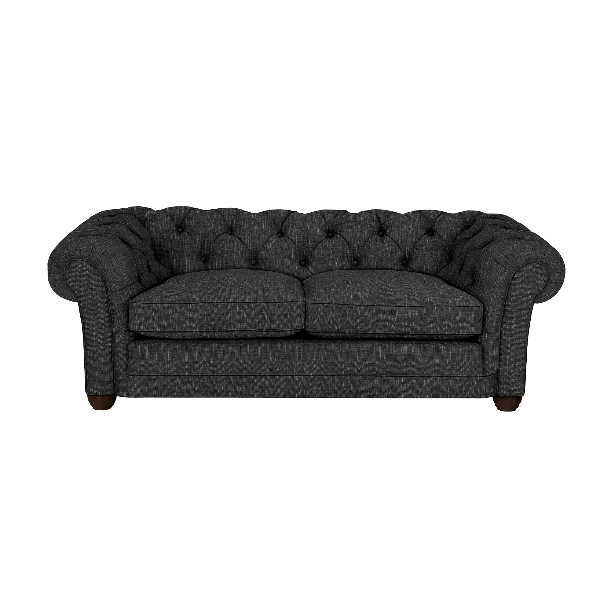 John Lewis Stanford Chesterfield Large Sofa
