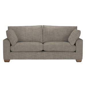 John Lewis The Basics Hadley Large Sofa