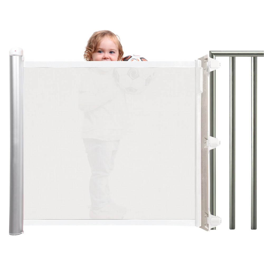 Kiddyguard Accent Safety Baby Gate