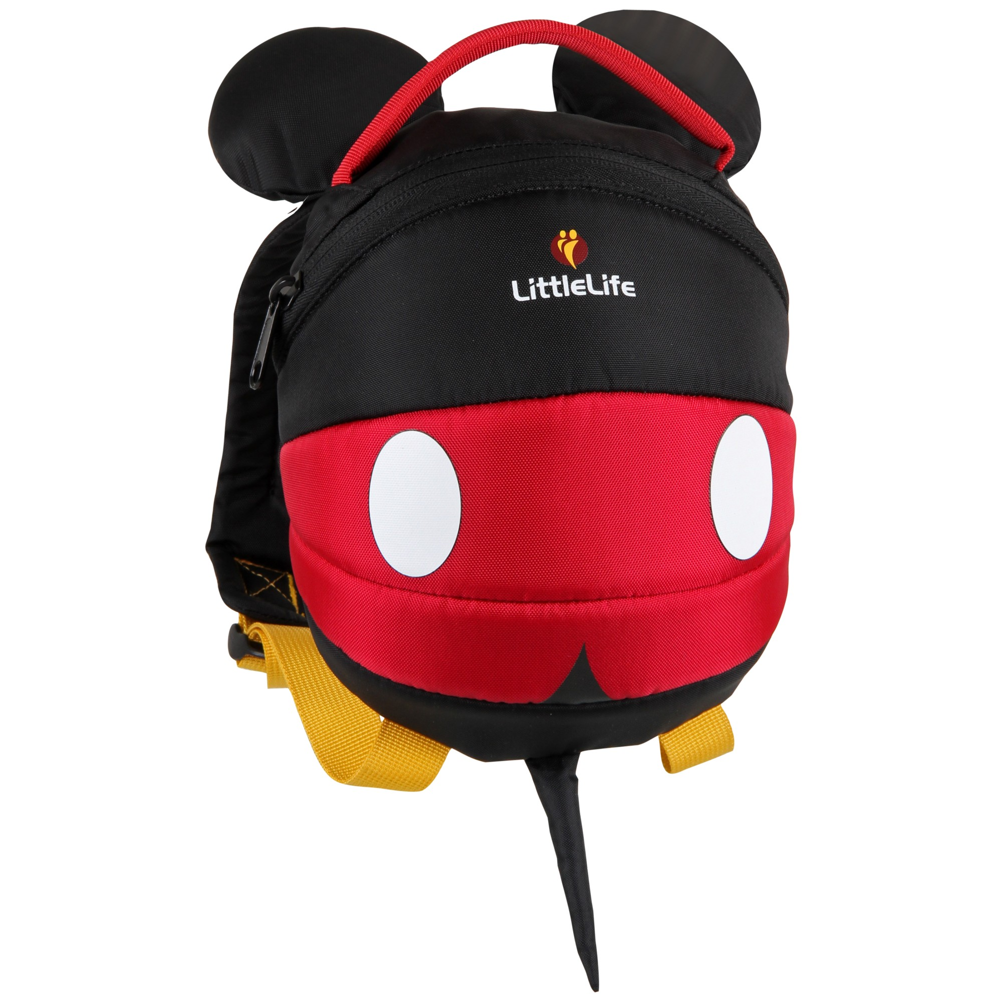 LittleLife Mickey Mouse Toddler Day Sack