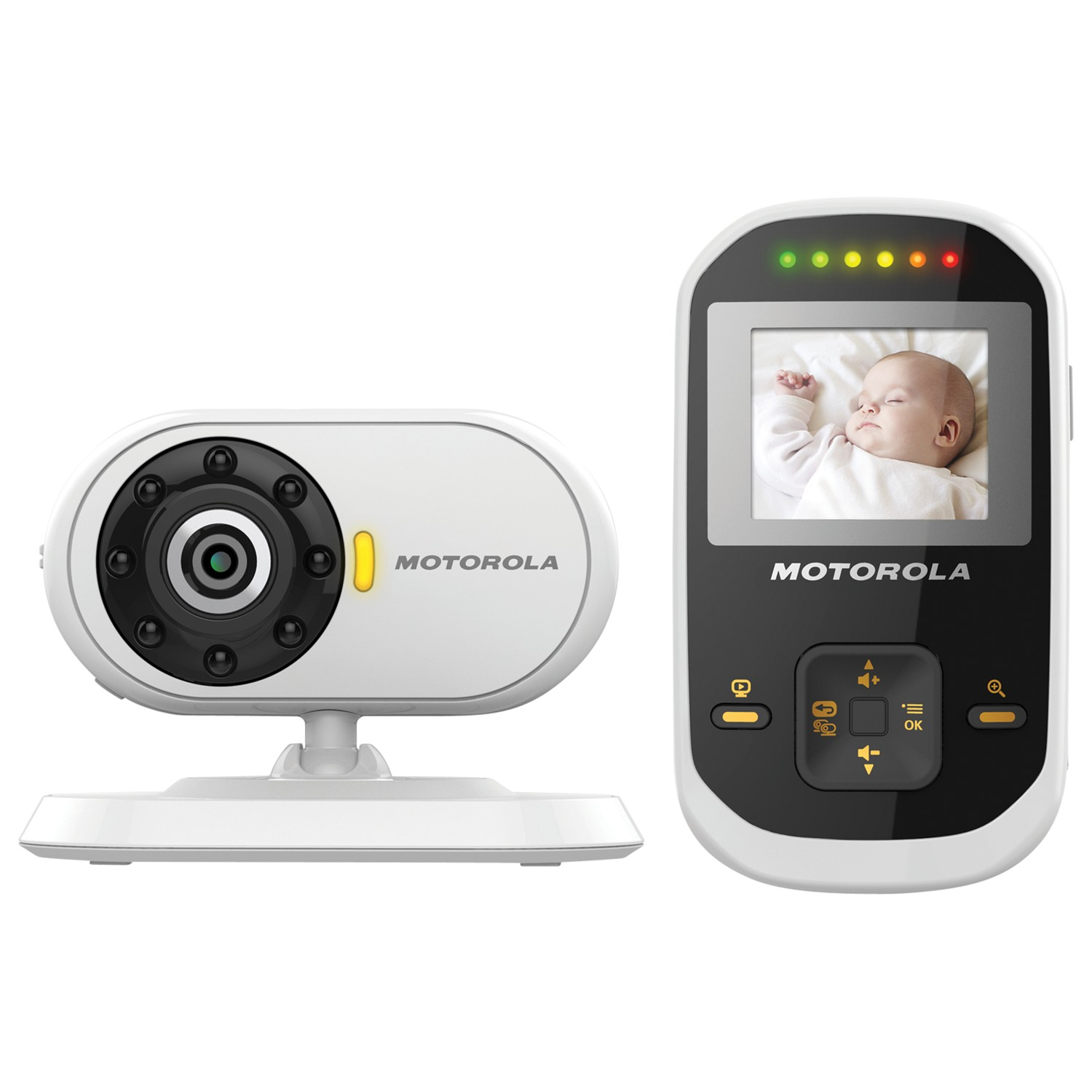 Motorola MBP18 Digital Video Monitor