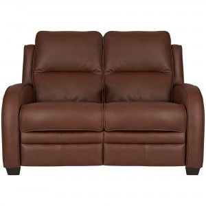 Parker Knoll Charleston Semi-Aniline Leather Sofa