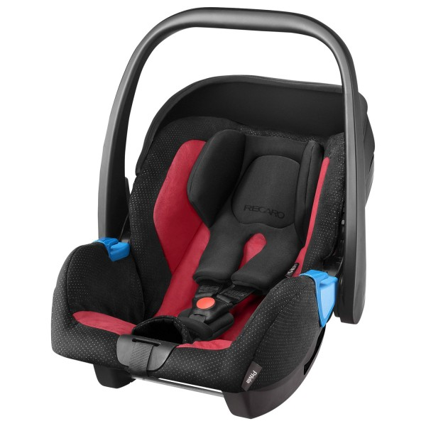 Recaro Privia 0+ Car Seat