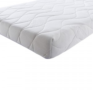 Silentnight Safe Nights Comfort Baby Cotbed Mattress