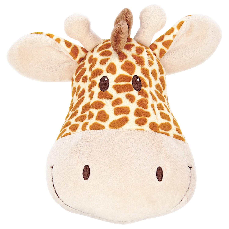 Teddykompaniet Giraffe Wall Friend