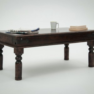 Thacket Coffee Table - Various Sizes (Coffee Table 1 - 45 x 45 x 46cm)