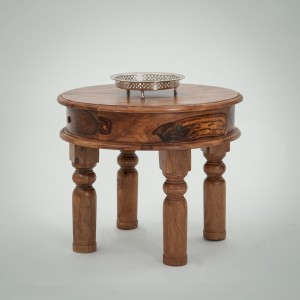 Thacket Medium Round Coffee Table