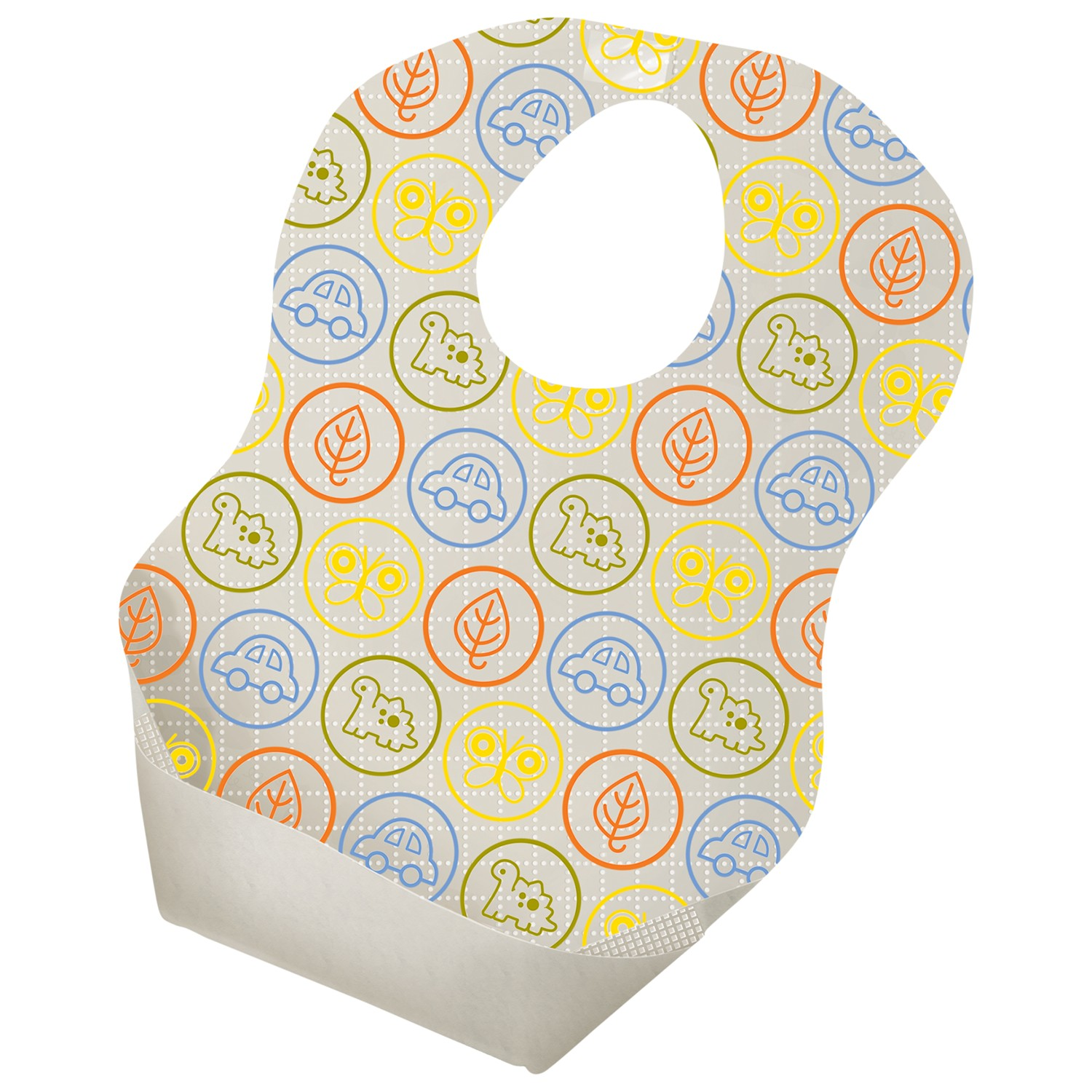 Tommee Tippee Disposable Baby Bibs