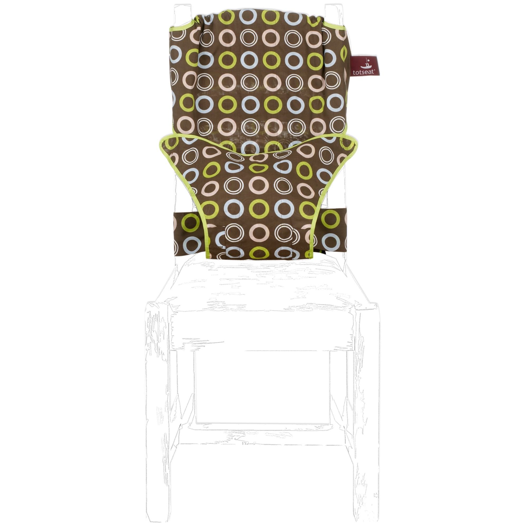 Totseat Portable Baby Seat