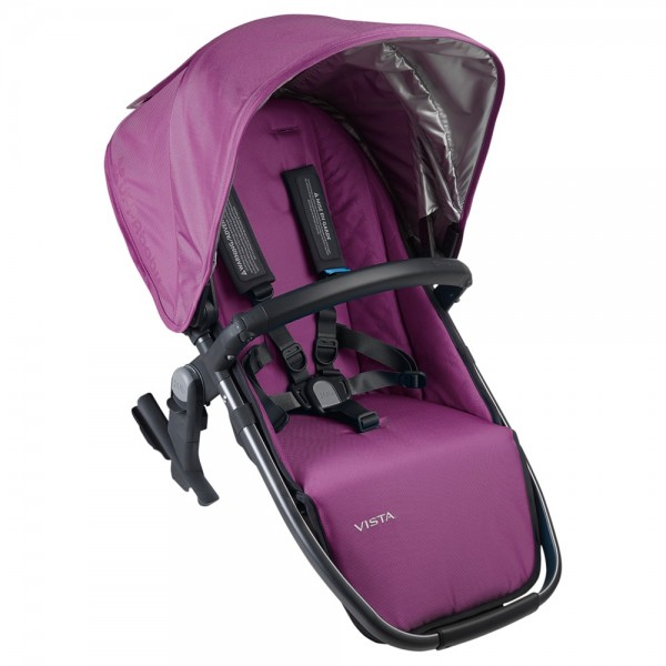 Uppababy Rumble Vista Second Seat
