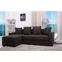 Casa Platform Sofa Bed with Storage