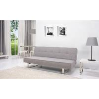 Coco Sofa Bed - multiple styles (Peppered Grey)