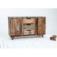Driftwood Reclaimed Sideboard