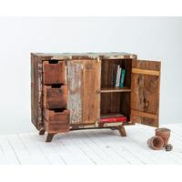 Driftwood Reclaimed Small Sideboard