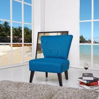 Mandarin Chair - multiple colours (Turquoise)