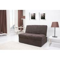 Midori Sofa Bed - multiple colours (Chocolate)
