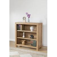Milano Oak 3ft Bookcase (Milano Oak 3ft Bookcase)