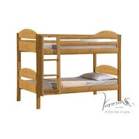 Padua Bunk Bed (White)